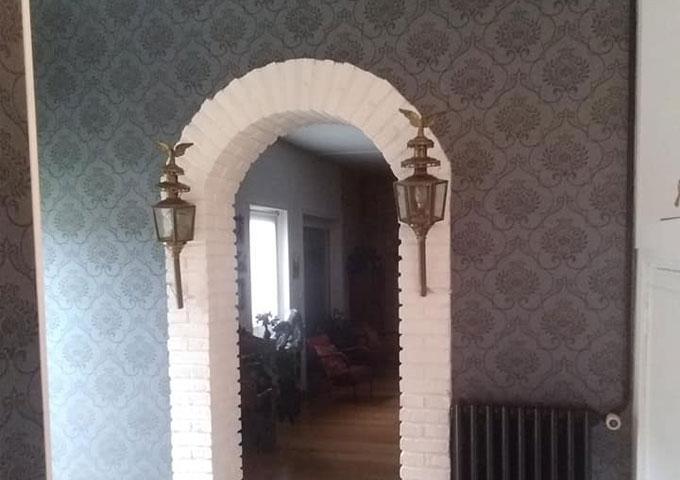 Peintre décorateur à Cambrai